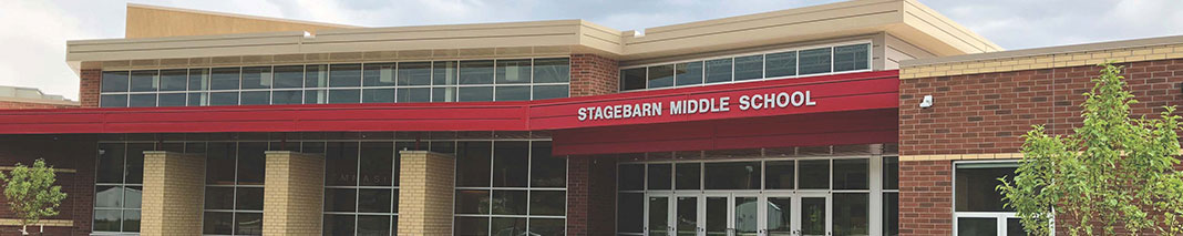 Stagebarn Middle School